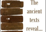 Ancient Texts Sacred Symbols