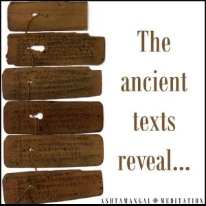 Ancient Texts Sacred Symbols