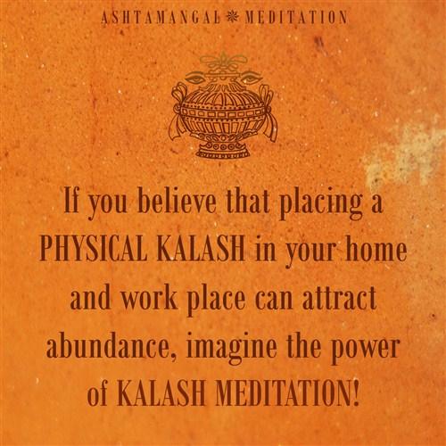 Kalash Sacred Symbol