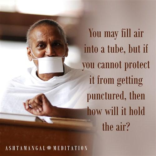 Life Quote on Loss- Praveen Rishi